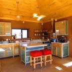 Kitchen Cabinets, Part 1